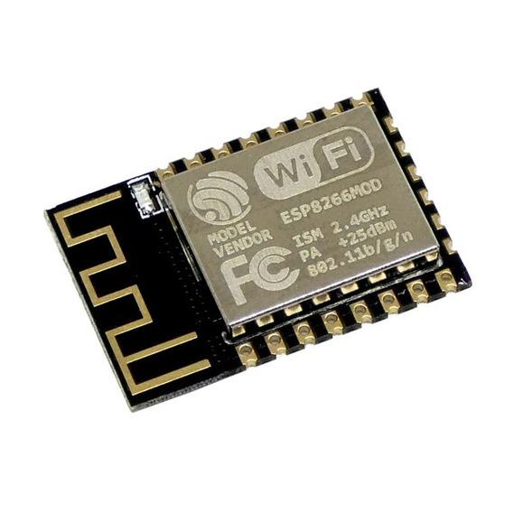 Módulo Esp8266 Esp12f Wifi 802.11 Esp 12f