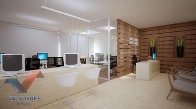 Sala Comercial Para Venda Em Palmas, Plano Diretor Sul - 678178