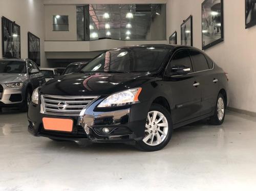 Nissan Sentra Sv Automatico