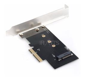 Placa Pci-e Para M.2 950 /960 Pro