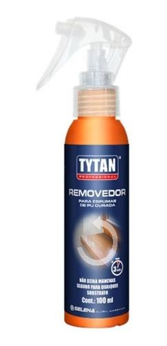 Removedor Para Espumas De Pu Curada Tytan Profissional