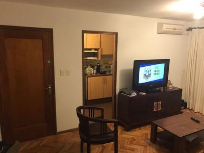 Apartamento Dos Dormitorios Pocitos