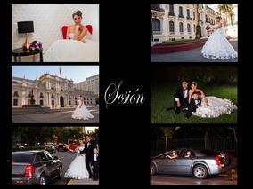 Fotógrafo Vídeo Matrimonio Comuniones Bautizo Grado Infantil