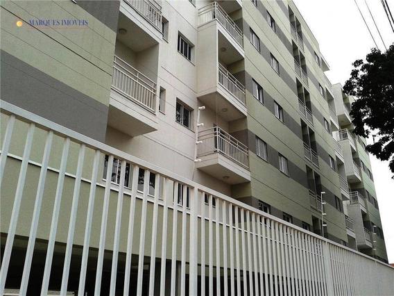 Apartamento Residencial À Venda, Parque Boa Esperança, Indaiatuba - Ap2826. - Ap2826