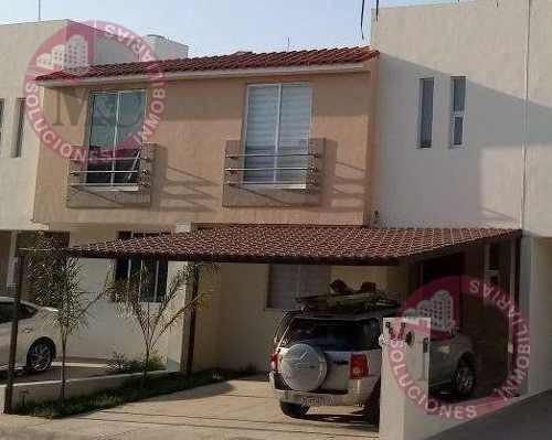 M&c Renta Casa En Rancho Santa Mónica Al Sur En Aguascalientes