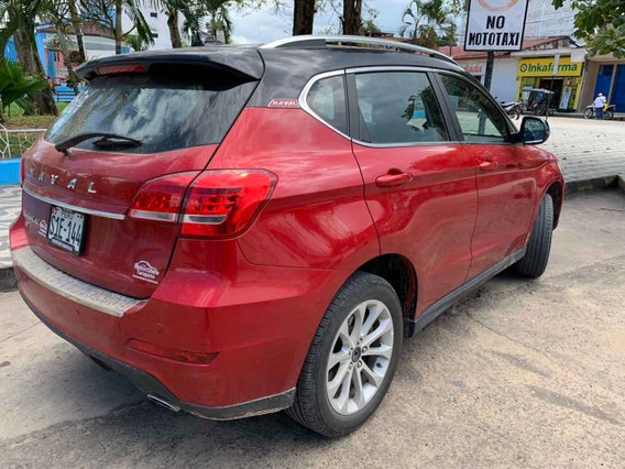 Great Wall Haval H2 1.5t