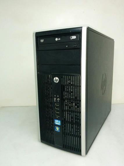 Pc Gamer Core I5 Radeon R5 240 Ssd 120 8gb Teclado Mouse Rgb
