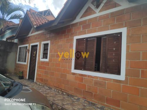 Imagem 1 de 9 de Casa - Jordanópolis - Ca-3367