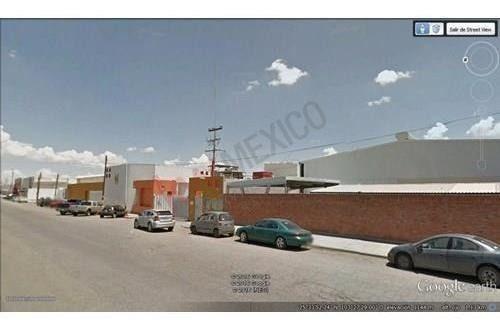 Venta Naves Industriales Gomez Palacio Durango
