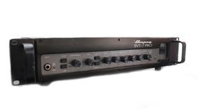 Cabeçote Ampeg Svt7-pro (usado)