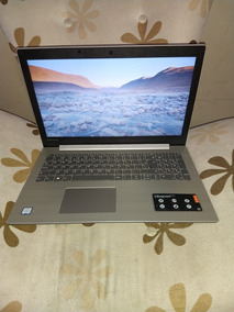 Notebook Lenovo Intel I3