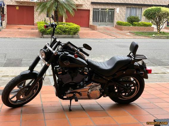 Harley Davidson Dyna Low Rider S