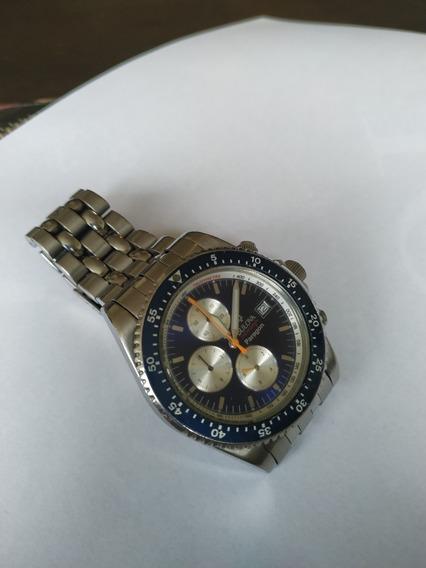 Relógio Bulova Cronógrafo Modelo Paragon Quartz