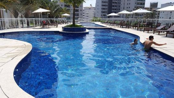 Apartamento Residencial À Venda, Vila Luis Antônio, Guarujá. - Ap0030