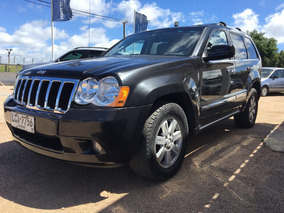Jeep Grand Cherokee Limited 4x4 Extraful