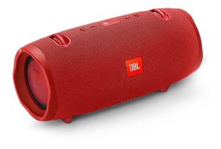 Parlante JBL Xtreme 2 portátil inalámbrico Red