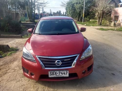Nissan Sentra 1800 Pbt