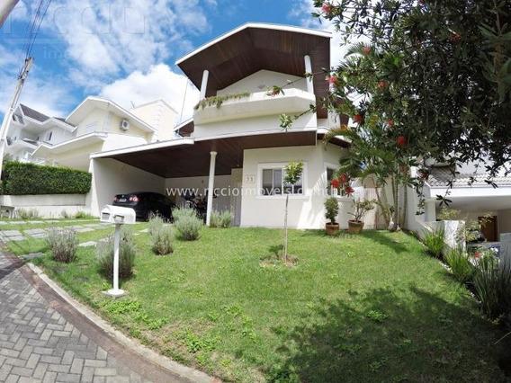 Casa Em Condominio - Urbanova - Ref: 240 - V-ca1345