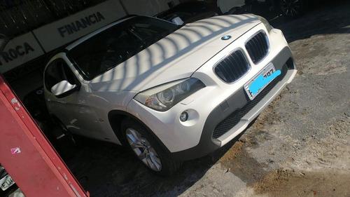 Imagem 1 de 7 de Bmw X1  2.0 Sdrive18i (aut) Gasolina Automático