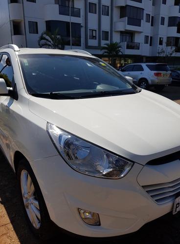 Hyundai Ix35 2015 2.0 Gls 2wd Flex Aut. 5p