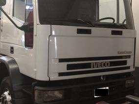 Iveco Tector 170e22 Mod 2009 Permuta Y Financiación