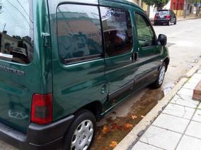 Peugeot Partner Diesel 2001