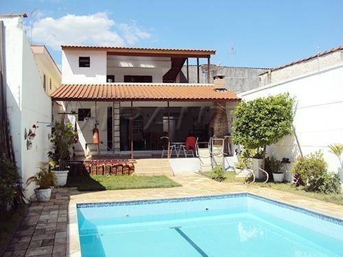 Sobrado Com 4 Dormitórios À Venda, 600 M² Por R$ 2.385.000,00 - Jardim Franca - São Paulo/sp - So1291