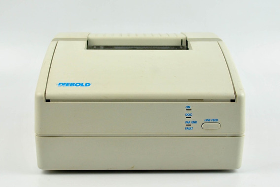 Impressora Matricial Diebold Im113i