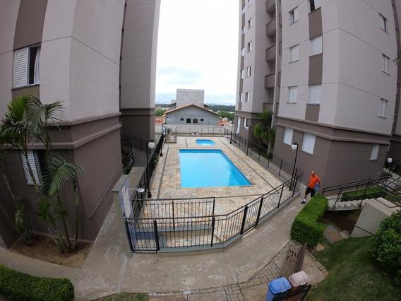Apartamento 2 Dormitórios Excelente Localização Jd. Maricá