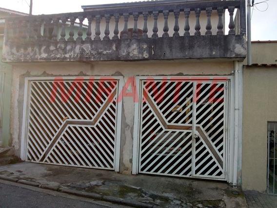 Sobrado Em Jardim Testae - Guarulhos, Sp - 344960