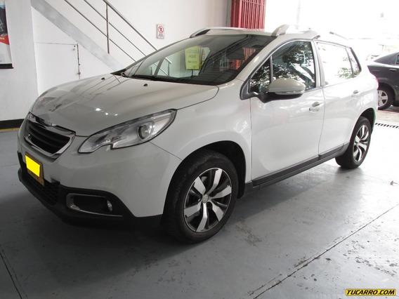 Peugeot 2008 Authentique