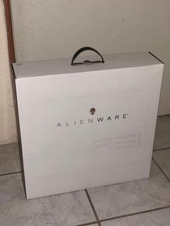Laptop Dell Alienware 17 Area 51 16gb Ram Sellado
