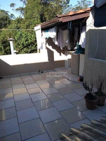 Sobrado Com 4 Dormitórios À Venda, 233 M² Por R$ 530.000 - Baeta Neves - São Bernardo Do Campo/sp - So0404