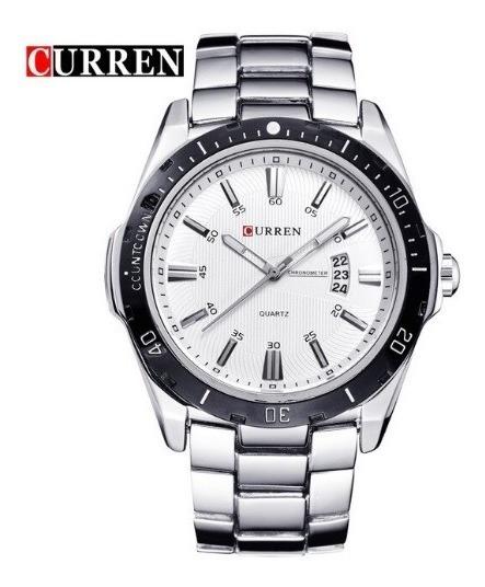 Relógio Curren 8110