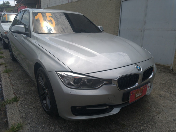 Bmw 320i Active Automatic