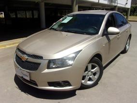 Chevrolet Cruze 1.8 Lt Mt 4 P Espacio Giama