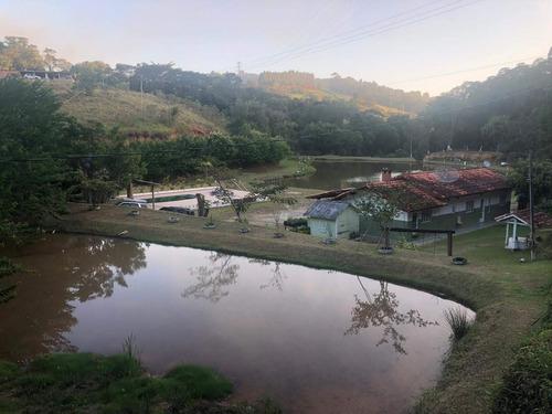Imagem 1 de 11 de Sitio Com Agua Em Piedade - Sitio Em Piedade - Cód.224