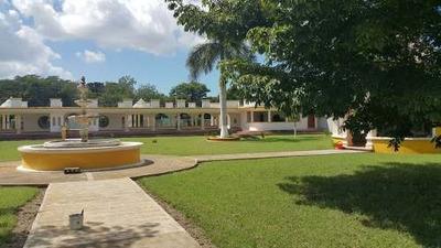 Venta De Terreno En Imi, Campeche