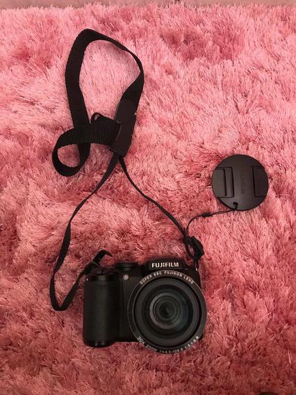 Câmera Semi Profissional Fujiflim