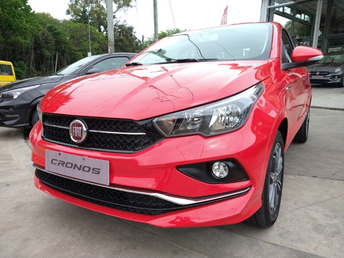 Fiat Cronos 1.8 Precision Nd