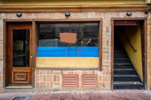 Imagem 1 de 29 de Ref 11.350 Excelente Casa Comercial Para Locação No Bairro Cerqueira César, Área Útil 242 M² Dois Pavimentos De 121 M² , Zoneamento Zc - 11350