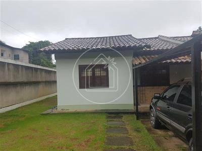 Casa - Ref: 781580