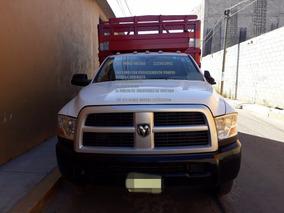 Dodge Ram400 Estakitas 2012 Standar 8 Cilindros*hay Credito