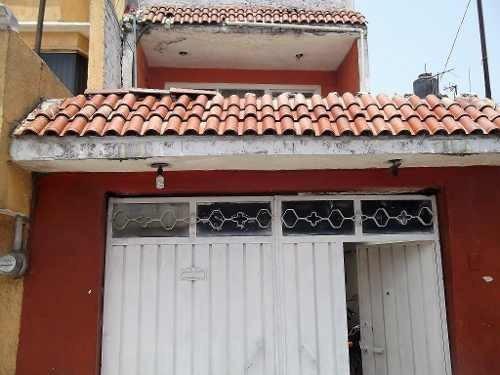 Se Vende Casa En Azcapotzalco 369, Ecatepec. Edo. Mex.