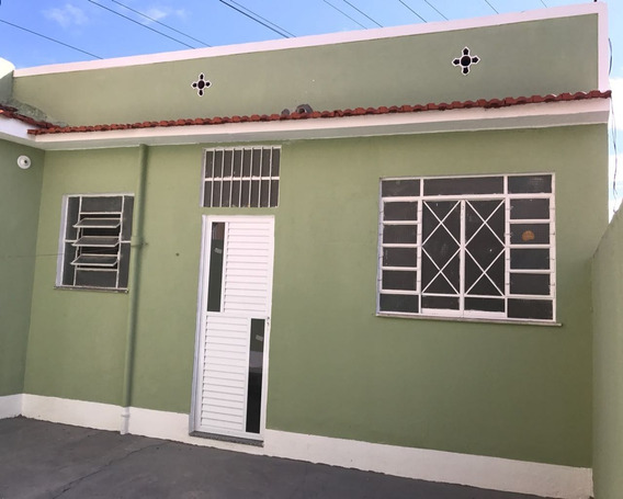 Ótima Casa Linear No Mutondo São Gonçalo 120mil - Ca00063 - 33138710
