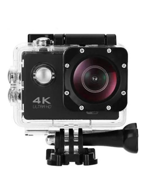 Câmera 4k Wifi Prova D