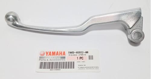 Alavanca Manete De Embreagem Mt 03 Yzf R3 Original Yamaha