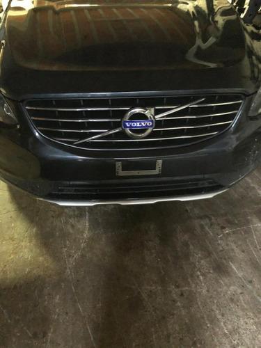 Imagem 1 de 2 de (2) Sucata Volvo Xc60 2012 (retirada Peças)