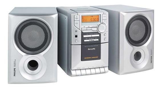 Micro System Philips Mc-110