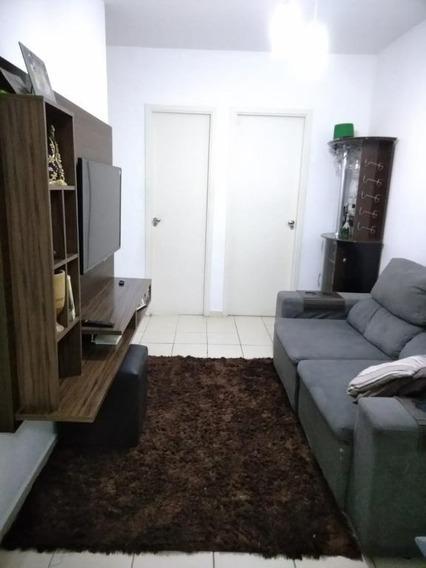 Casa À Venda, 51 M² Por R$ 148.000,00 - Bela Vista - Palhoça/sc - Ca1816